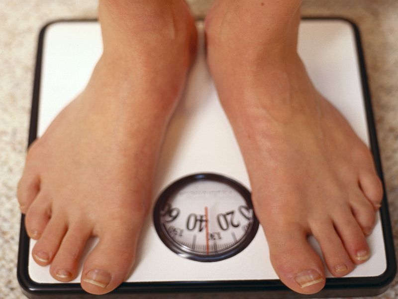 News Picture: As a Nation's Worth Grows, So Do Waistlines