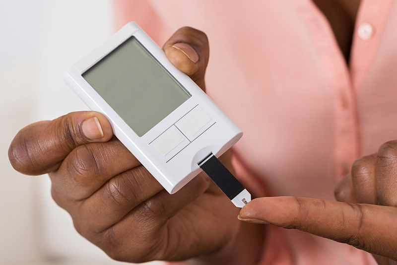 News Picture: Blood Sugar Control May Aid Stroke Recovery in Diabetes Patients