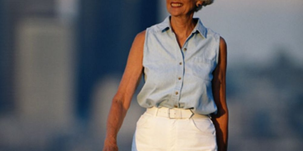 5 Healthy Steps to Lower Your Odds for Alzheimer's