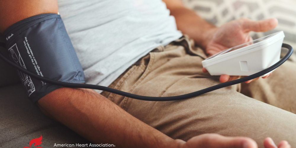AHA News: Both Blood Pressure Numbers Key to Pinpointing Heart Attack, Stroke Risk in Young Adults