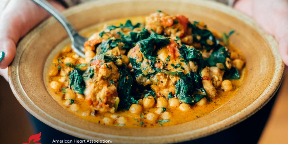 AHA News: Cooking More at Home? Diverse Food Cultures Can Expand Heart-Healthy Menu