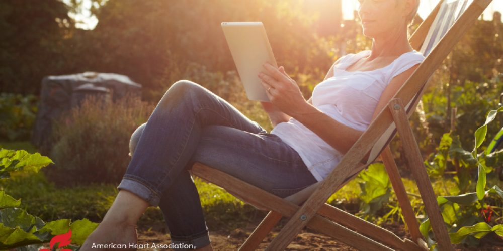 AHA News: Could Sunshine Lower Blood Pressure? Study Offers Enlightenment