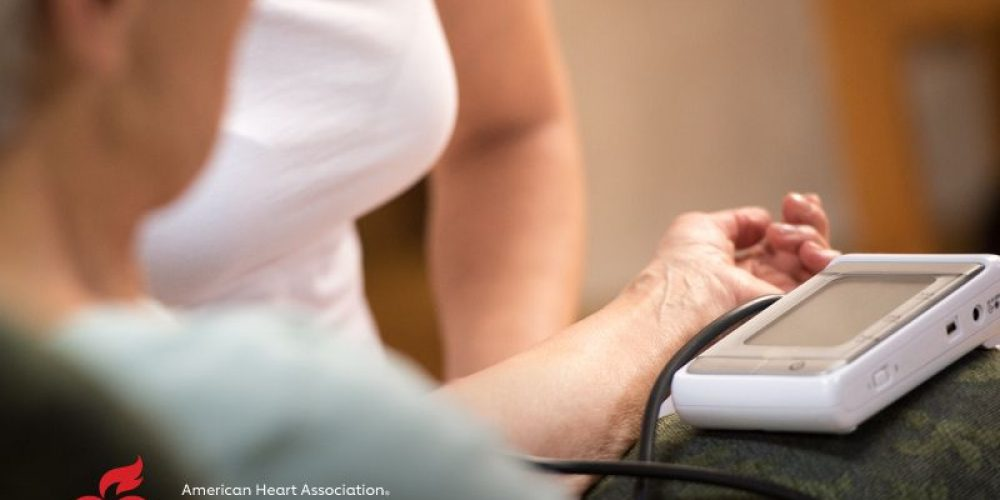 AHA News: Dropping Blood Pressure May Predict Frailty, Falls in Older People