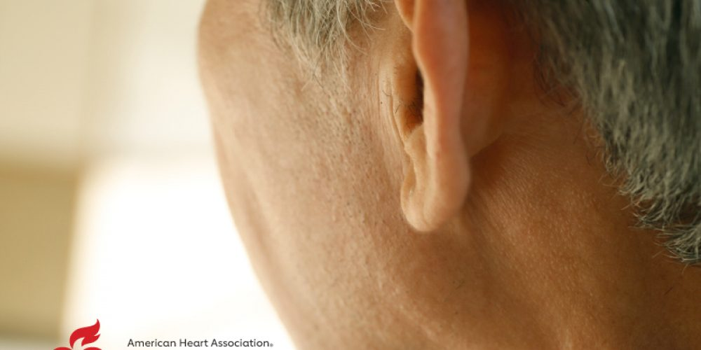 AHA News: Hearing Loss and the Connection to Alzheimer's Disease, Dementia