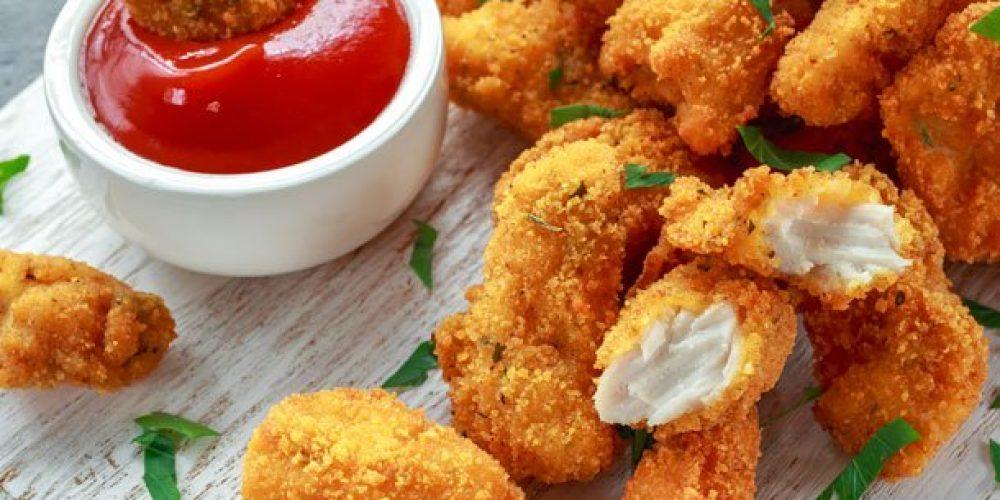 Chicken Nuggets Recalled Due to Contamination