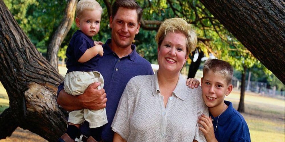 Child's Cancer Doesn't Raise Parents' Divorce Risk, Curb Plans for More Kids: Study