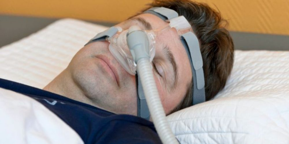 Could Sleep Apnea Put You at Risk for Alzheimer's?