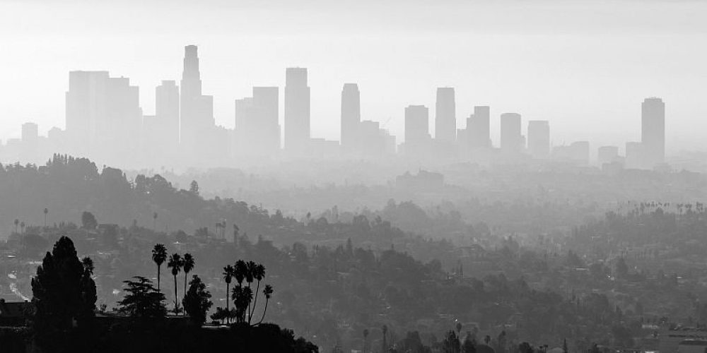 Dirty City Air Might Raise MS Risk