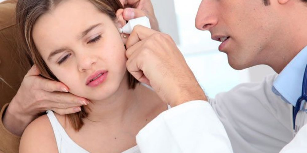 Ear Infections: 'Breakthrough' Ear Tube Surgery Tula Approved