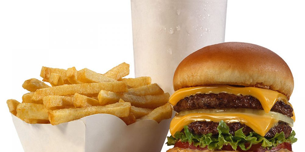 Even One High-Fat Meal May Dull Your Mind