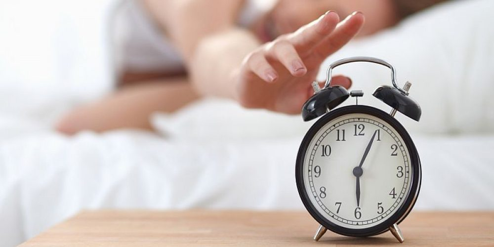 Get Ready for Clocks to 'Spring Ahead'