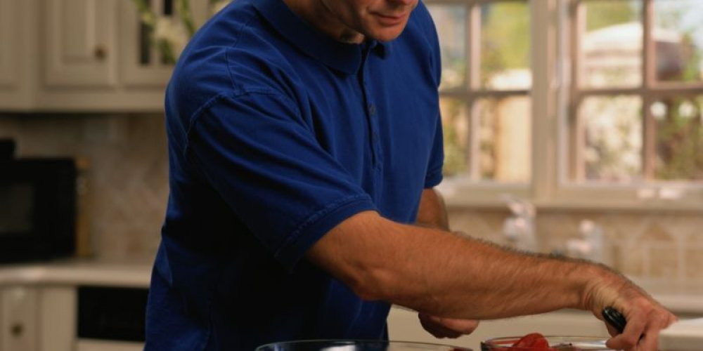 Healthier Meals Could Mean Fewer Strokes, Heart Attacks
