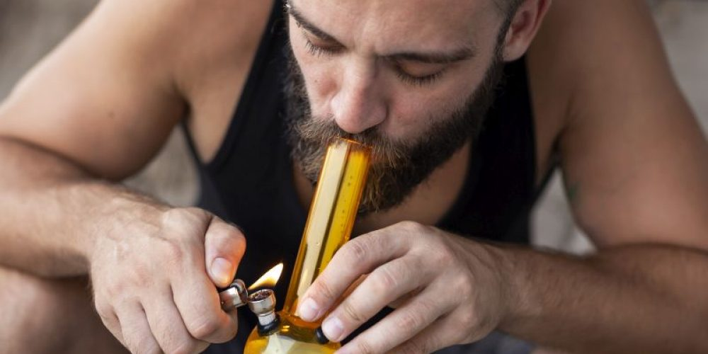 Heavy Pot Use Linked to Mental Problems, Even After Quitting
