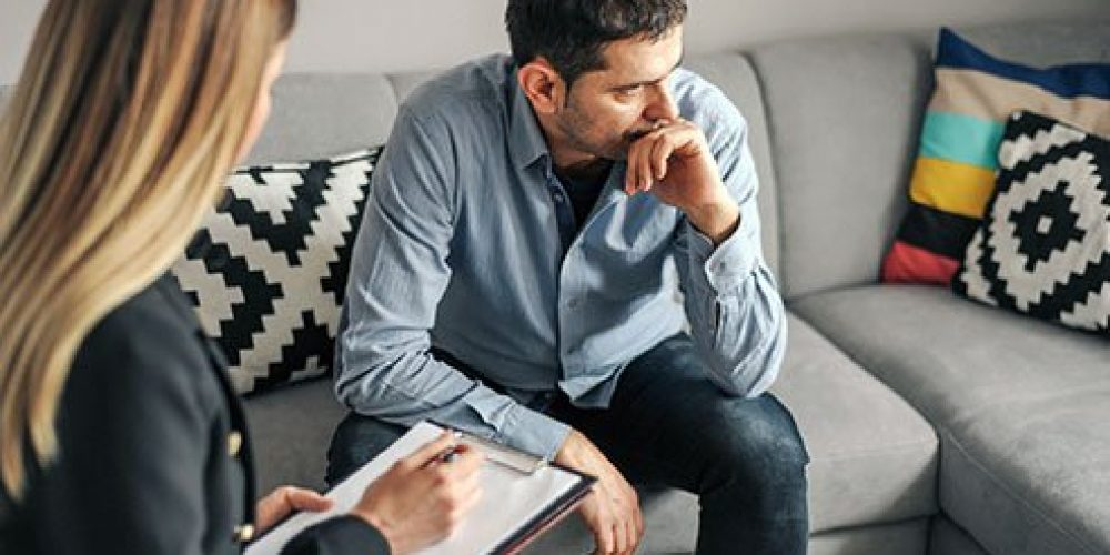 How Does Cognitive Behavioral Therapy Treat Depression?