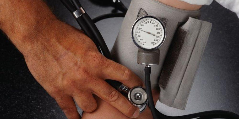 Intensive Blood Pressure Control Reduces A-Fib Risk: Study
