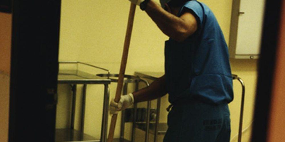 Laser Process May Kill Bacteria on Metal Surfaces