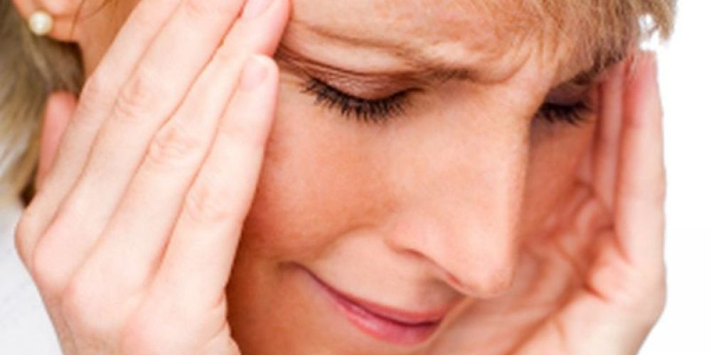Middle Age More Stressful Now Than in 1990s: Study