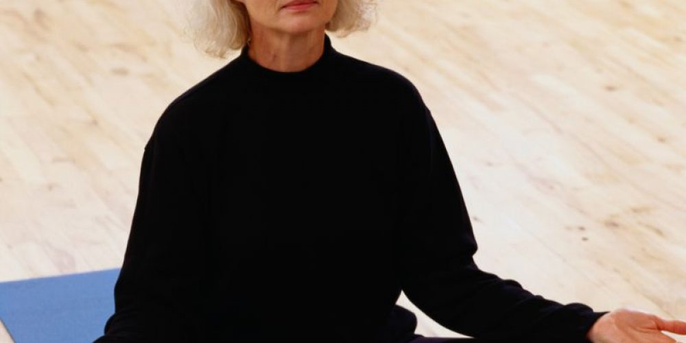Mindfulness a Powerful Tool for Aging