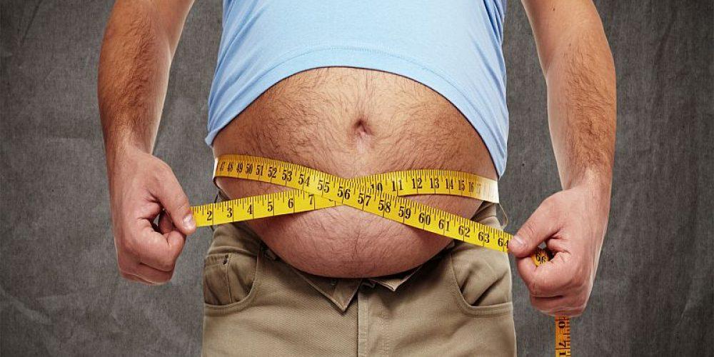 Obesity Is Biggest Type 2 Diabetes Risk Factor