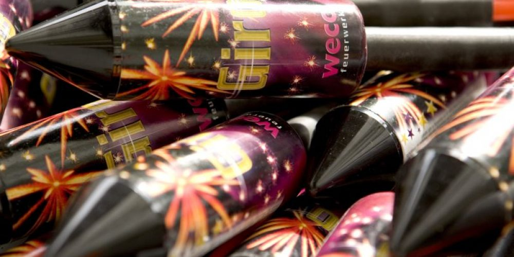 Pandemic Means More Backyard Fireworks This Year — And More Danger