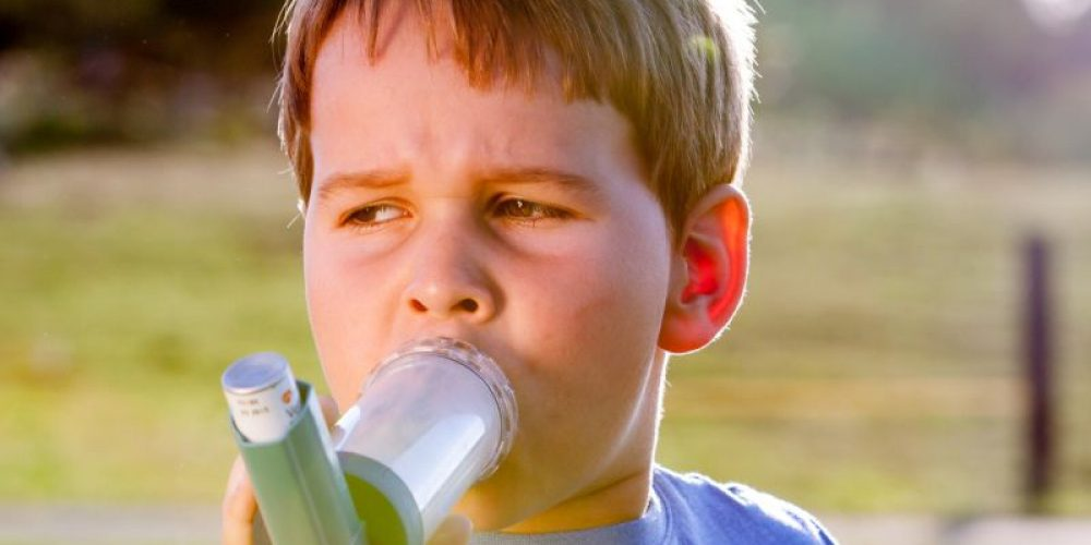Pick Summer Camps Carefully When Your Kid Has Allergies, Asthma