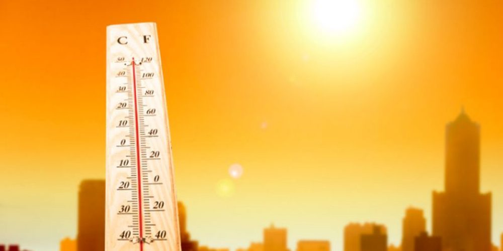 Planet Already Seeing Temperatures Beyond Human Tolerability