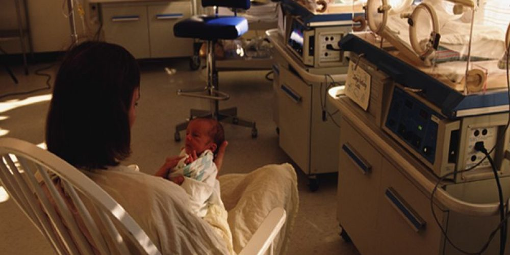 Preterm Birth Ups Mom's Long-Term Heart Disease Risk: Study