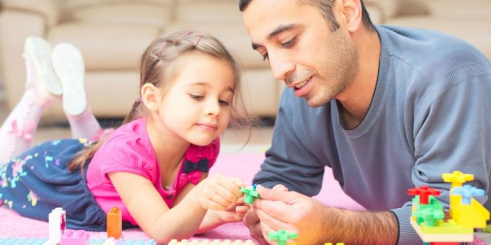 Replace That Old Carpet to Shield Your Kids From Toxins
