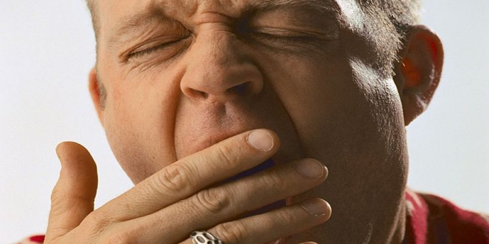 Sleepy Seniors Have Higher Health Risks