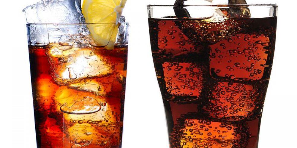Too Many Sugary Sodas Might Harm Your Kidneys