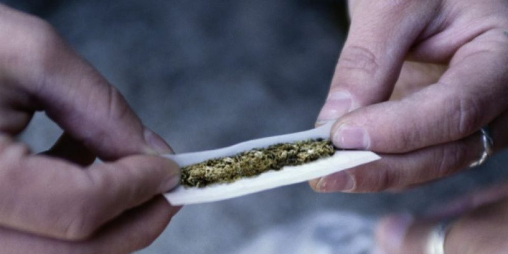 Using Pot to Help You Sleep? It Could Backfire