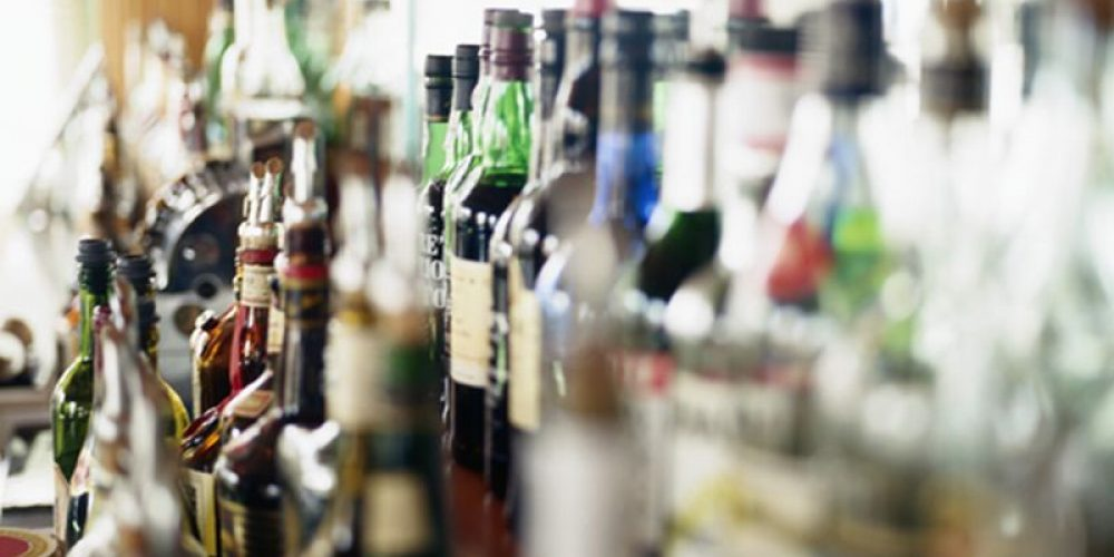 When Booze Labels Carry Health Warnings, Drinking Declines: Study