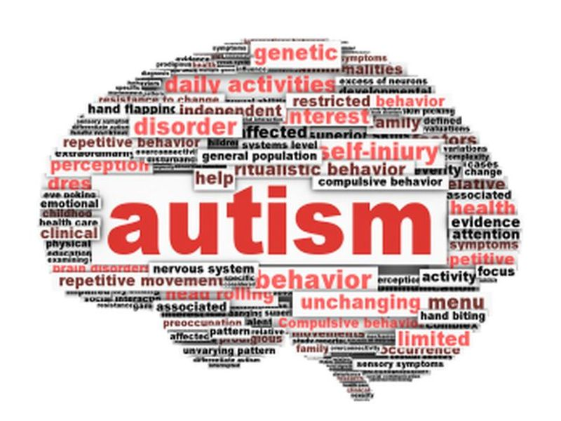 News Picture: Could Umbilical Cord Blood Help Ease Autism?