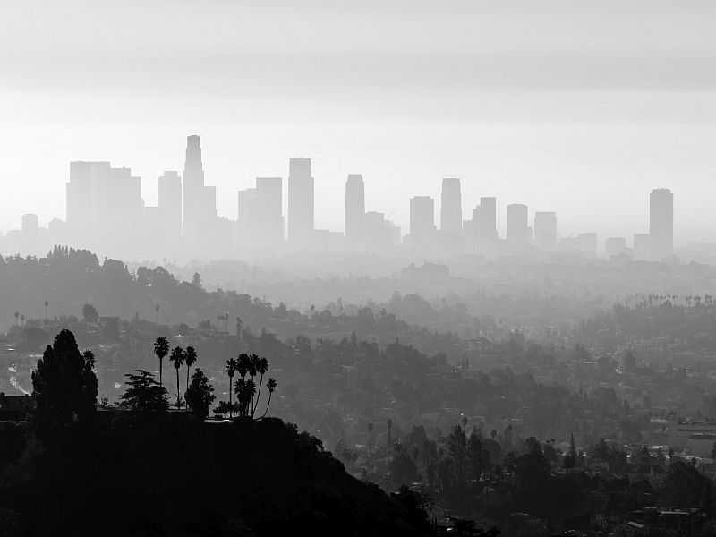 News Picture: Dirty City Air Might Raise MS Risk