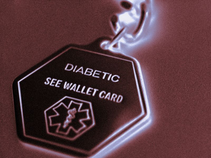 News Picture: Does COVID-19 Trigger New Cases of Diabetes?