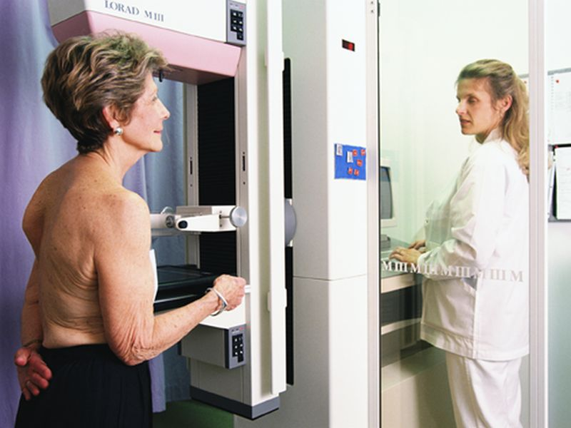 News Picture: Don't Delay If Cancer Symptoms Appear – Call Your Doctor
