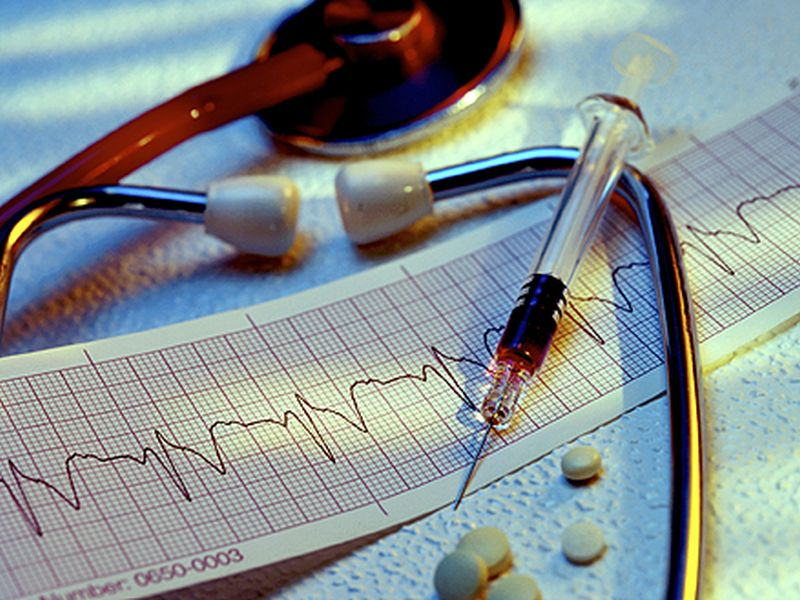 News Picture: Drug Combos May Be Advance Against Heart Failure