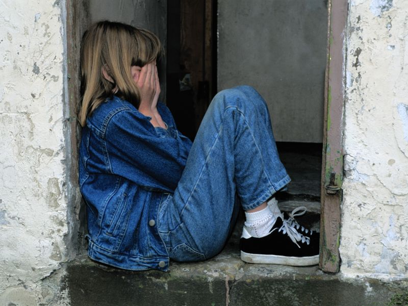 News Picture: Drug Might Curb Dangerous Urges in Pedophiles: Study