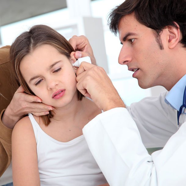 Young children with recurring ear infections may soon have a new surgical option following the FDA approval of a breakthrough ear tube system.