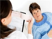 News Picture: HIV Could Speed Menopause Onset