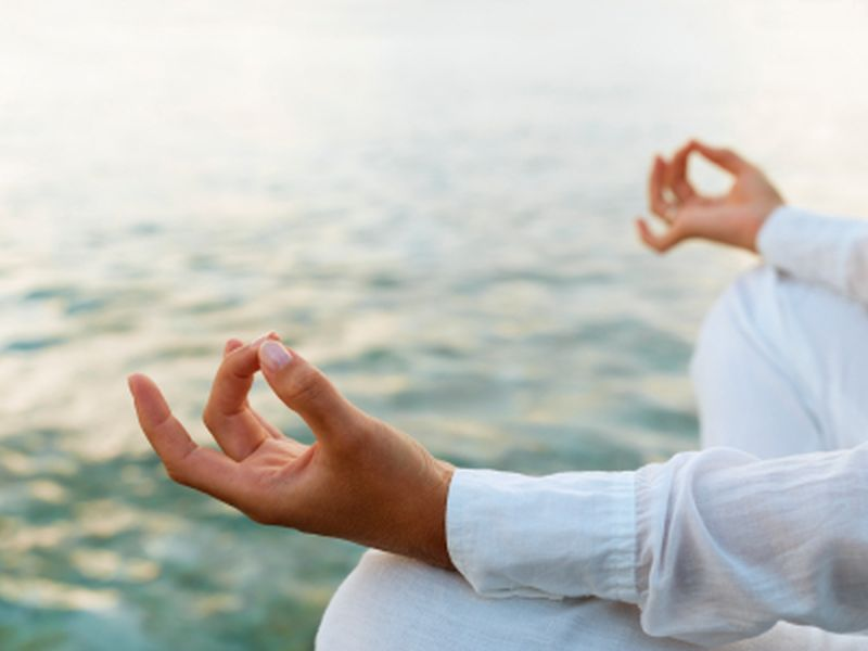 News Picture: Mindfulness May Ease the Emotional Burden of MS