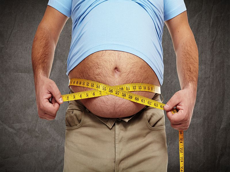 News Picture: Obesity Is Biggest Type 2 Diabetes Risk Factor
