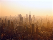 News Picture: Some Cities' Smog Can Ruin Your Vacation