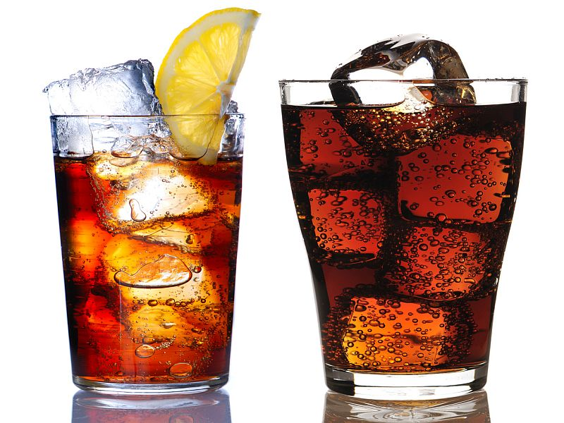 News Picture: Too Many Sugary Sodas Might Harm Your Kidneys