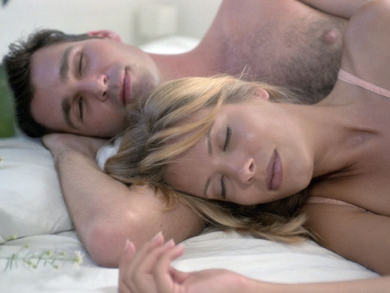 News Picture: Your Sleep Habits May Worsen Your Asthma