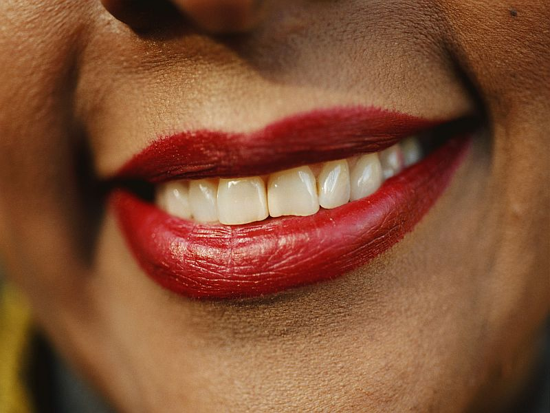 News Picture: Your Teeth Are a Permanent Archive of Your Life: Study